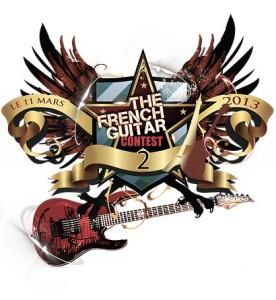 French Guitar Contest 2013, à vos rapes, prêt...... riffez !