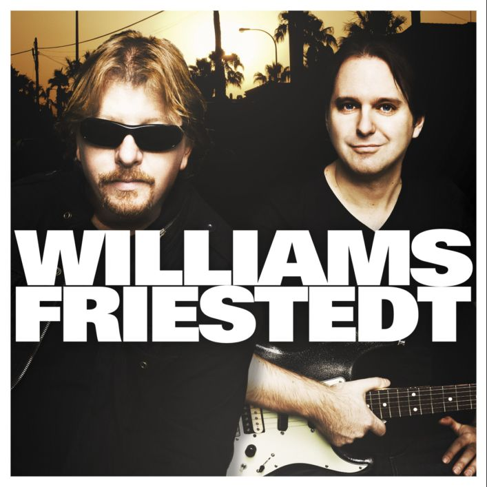 Williams/Friestedt, concentré de Toto à consommer sans modération...