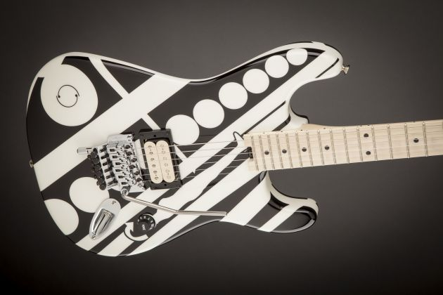 EVH Circles, Unchained !