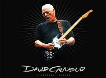 The dark side of Fender
