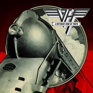 """Van Halen \""""A different kind of truth\"""" ou comment faire du neuf avec du vieux..."""