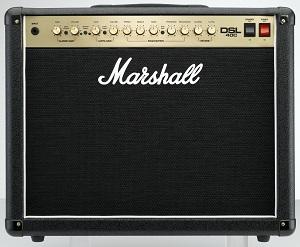 Du blues, du blues, du blues, Joe Bonamassa explore le Marshall DSL 40C...