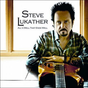 """Steve Lukather, \""""All\'s well that ends well\"""""""