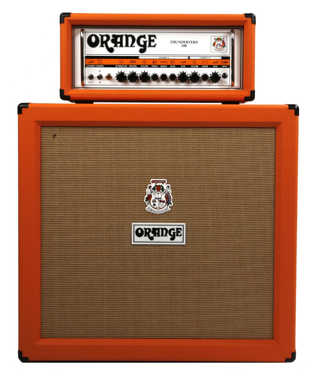 Nouveautés Orange High Power !!!