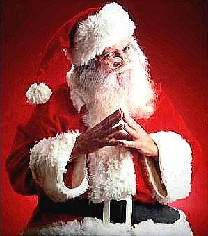 Le père Noël est déjà là chez Overloud!!!!!!