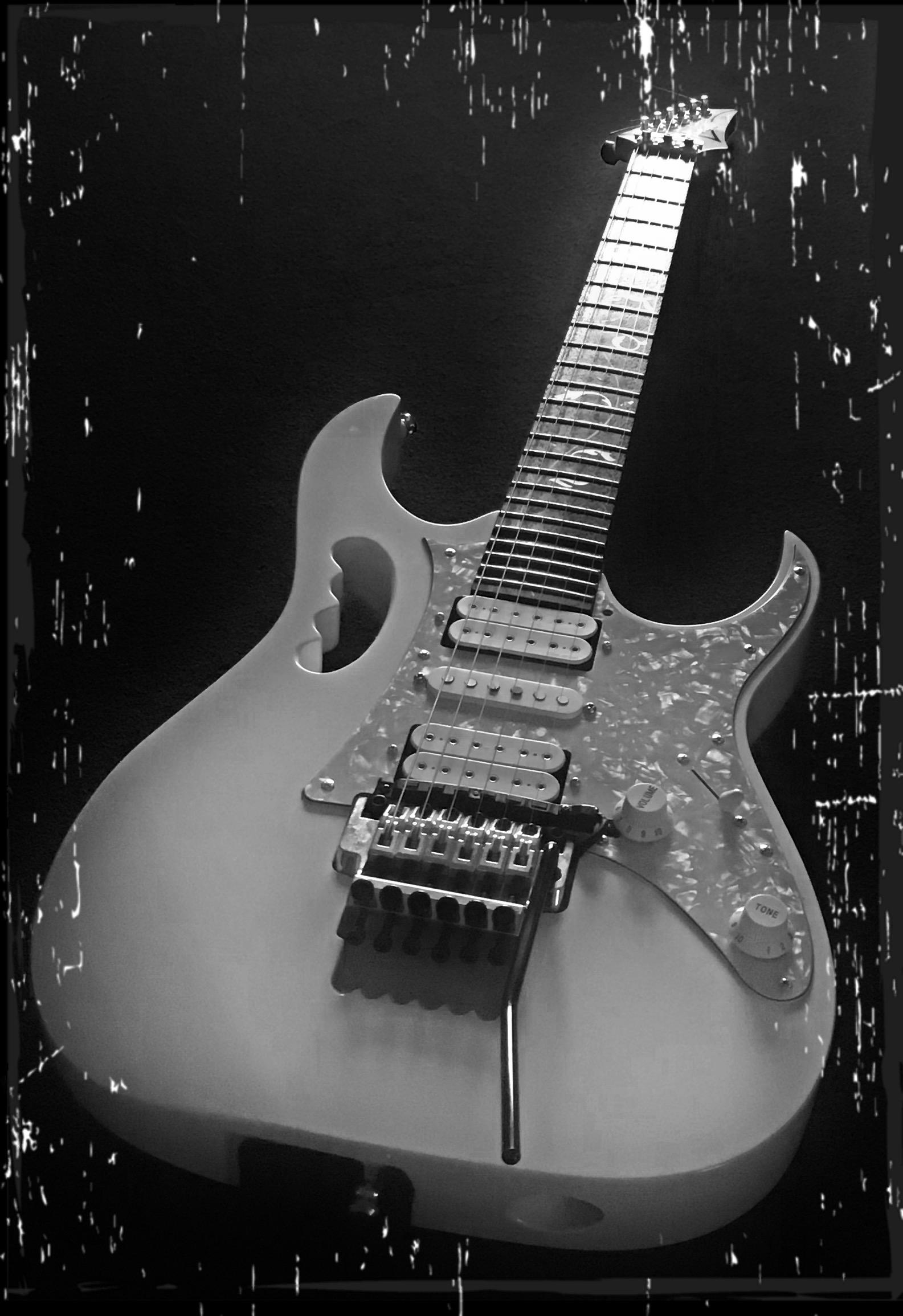 Les guitares à 3000 balles... Démystification !
